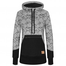 Bleed - Women's Mountain Hoody - Pull-over à capuche