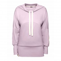 Rewoolution - Women's Loka - Yogahoodie