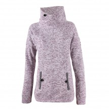 2117 of Sweden - Women's Lessebo Wave - Fleecepullover