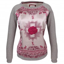 Alprausch - Women's Tüechli-Mona Sweater - Trui
