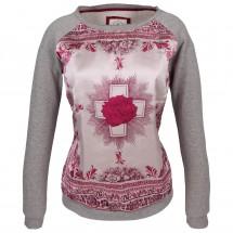 Alprausch - Women's Tüechli-Mona Sweater - Pullover