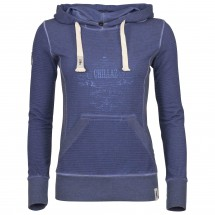Chillaz - Women's Gia Hoody Alps Logo - Pull-over à capuche
