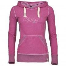 Chillaz - Women's Gia Hoody Alps Logo - Hoodie