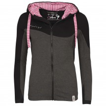 Chillaz - Women's Rock Jacket - Pull-over à capuche
