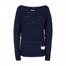 Bleed - Women's Knitted Sun Jumper - Trui