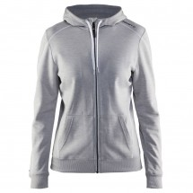 Craft - Women's In-the-zone Full Zip Hood - Hoodie