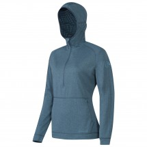 Mammut - Women's Wall Light ML Hoody - Pull-over à capuche
