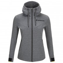 Peak Performance - Women's Structure Hood - Hoodie