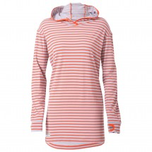 Mons Royale - Women's Longline Top - Pull-over à capuche
