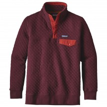 Patagonia - Women's Cotton Quilt Snap-T P/O - Trui