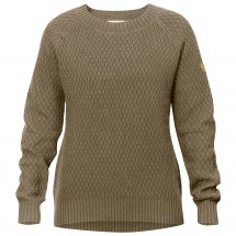 Fjällräven - Women's Sörmland Roundneck Sweater - Pull-over