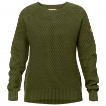 Fjällräven - Women's Sörmland Roundneck Sweater - Jumpers