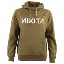Nikita - Women's Reykjavik Hoodie - Heather - Hoodie