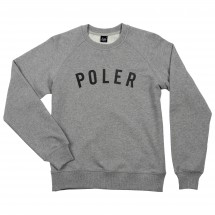 Poler - Women's State Crew - Pullover