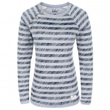 Bleed - Women's Striped Sweater - Trui