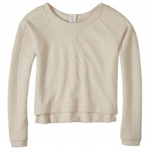 Prana - Women's Dimension Crop Top - Pull-over