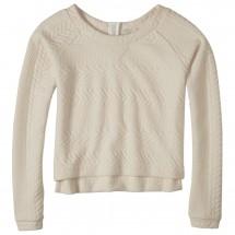 Prana - Women's Dimension Crop Top - Pulloveri