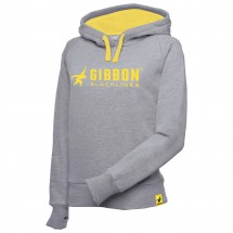 Gibbon Slacklines - Hoodies Girls - Pull-over à capuche