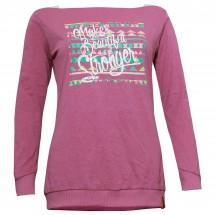 ABK - Women's Miaoli Tee L/S - Pulloverit