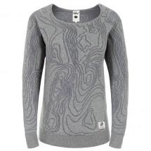 Bleed - ISO Jacquard Pullover Damen - Jumper