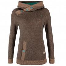 Nihil - Women's Wombat Sweater - Hoodie
