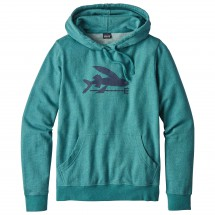 Patagonia - Women's Flying Fish Lightweight Hoody - Hoodie