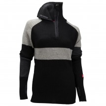 Ulvang - Women's Rav Limited Sweater with Zip - Gensere