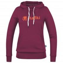 Rafiki - Women's Nika II - Hoodie