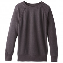 Prana - Women's Cozy Up Sweatshirt - Pullover