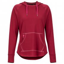 Marmot - Women's La Linea Pullover - Hoodie