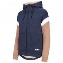 Picture - Women's Basement Hood Zip - Hoodie