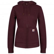 Carhartt - Women's Clarksburg Zip Sweatshirt - Hoodie