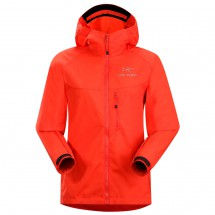 Arc'teryx - Women's Squamish Hoody - Veste coupe-vent