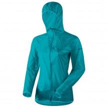 Dynafit - Women's React Ultralight Jacket - Wind jacket