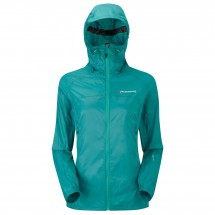 Montane - Women's Lite-Speed Jacket - Tuulitakki