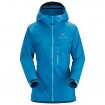 Arc'teryx - Women's Squamish Hoody - Wind jacket