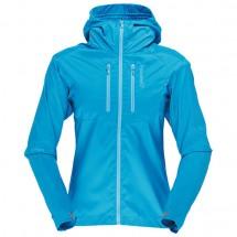 Norrøna - Women's Bitihorn Aero60 Jacket - Wind jacket