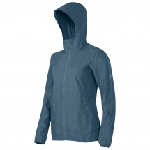 Mammut - Women's Zephira WB Hooded Jacket - Windjack