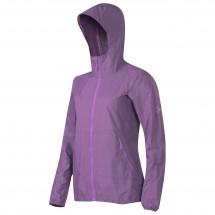 Mammut - Women's Zephira WB Hooded Jacket - Windjacke