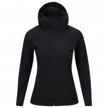 Peak Performance - Women's Civil Wind Jacket - Wind jacket