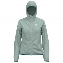 Odlo - Women's Jacket Wisp - Vindjakke