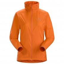 Jacket DamenReviewamp; Test Windjacke Arc'teryx Nodin OkTZiPXu