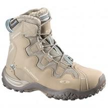 Salomon - Women's Snowtrip TS WP - Winter boots