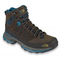 The North Face - Women's Wreck Mid GTX - Wanderschuhe
