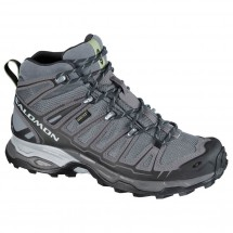 Salomon - Women's X-Ultra Mid GTX - Chaussures de randonnée