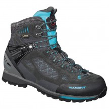 Mammut - Ridge High GTX Women - Hiking shoes