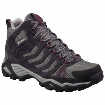 Columbia - Women's Helvatia Mid Waterproof - Wanderschuhe