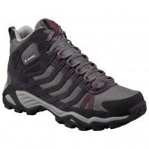 Columbia - Women's Helvatia Mid Waterproof - Hiking shoes