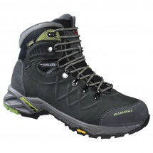 Mammut - Women's Nova Advanced High II GTX