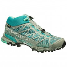 La Sportiva - Women's Synthesis Mid GTX - Hiking shoes
